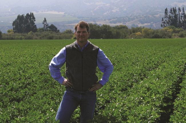 Duda Farm Fresh Foods, Inc. in Salinas, CA | Company Info ...
